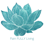Pain FULLY Living Icon