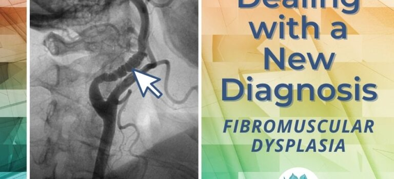 Dealing with a New Chronic Illness Diagnosis