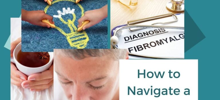 May is Fibromyalgia Awareness Month: How to Navigate a New Fibro Diagnosis