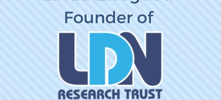 Interview with Linda Elsegood of LDN Research Trust
